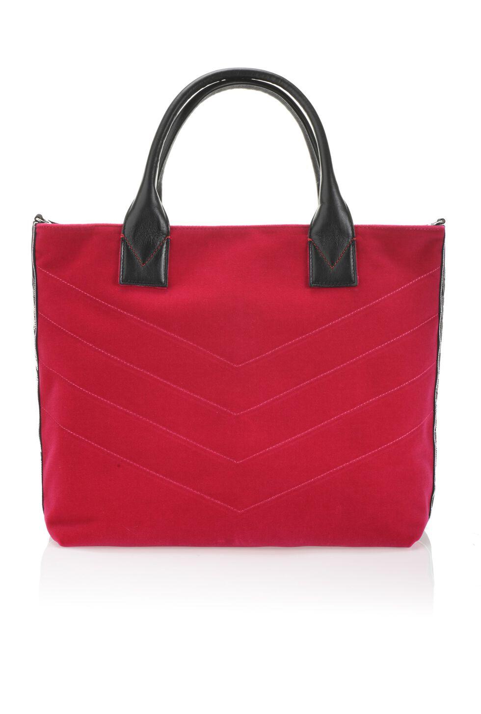 Sac Pinko Bag en velours