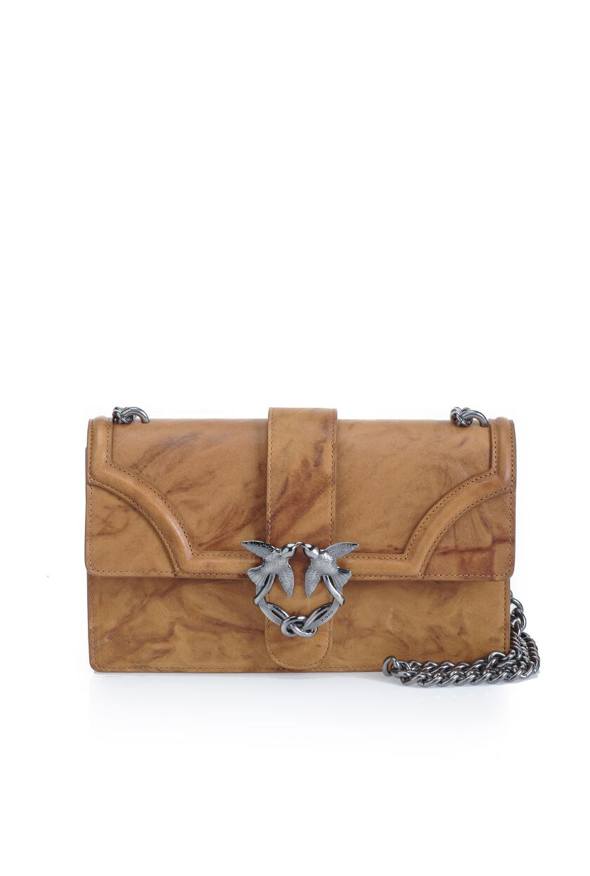 Leather Love Bag