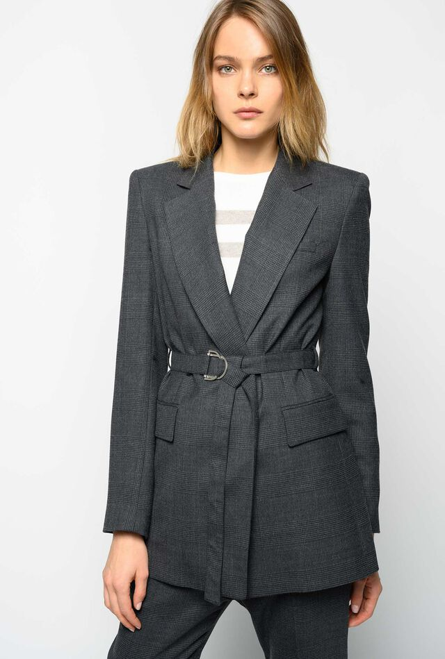 new products 1b217 5cd99 PINKO Jackets - Shop online