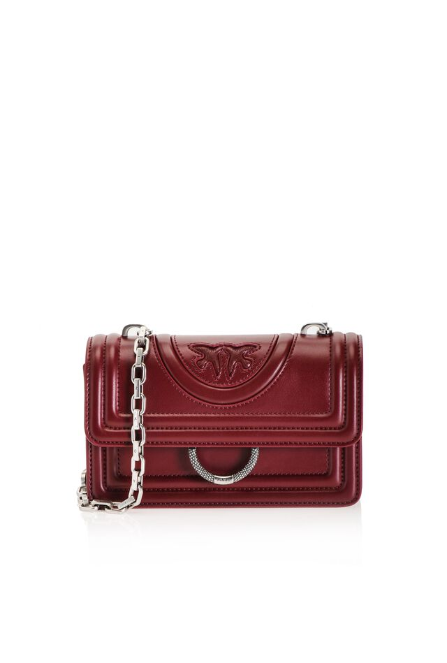 Mini Love Bag New Monogram in nappa