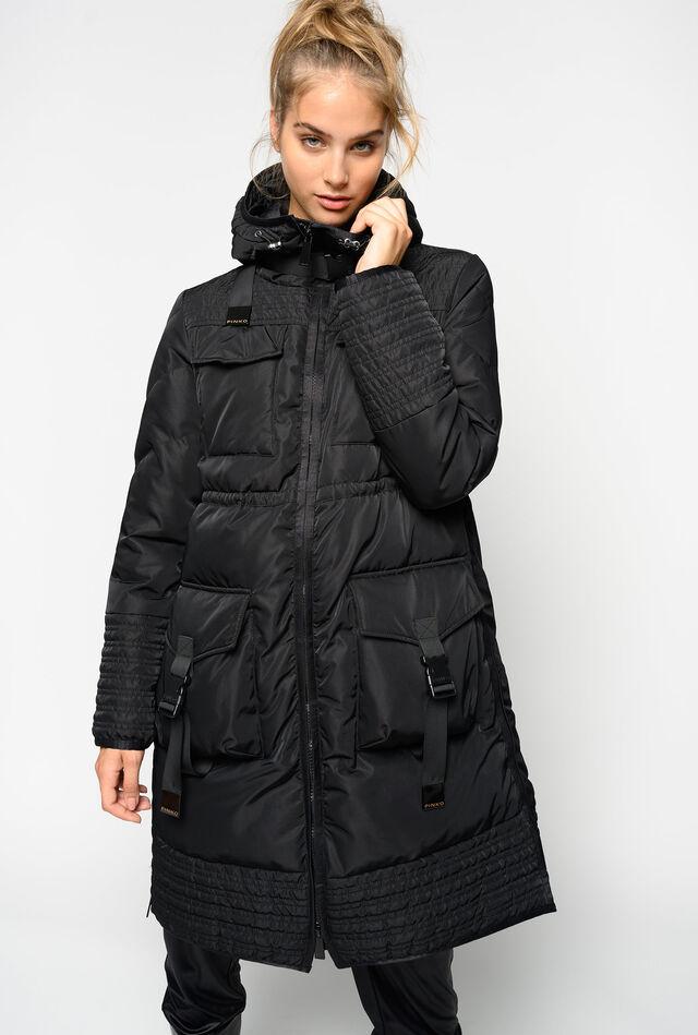 super popular 0e883 c7c6b PINKO Outerwear - Shop online