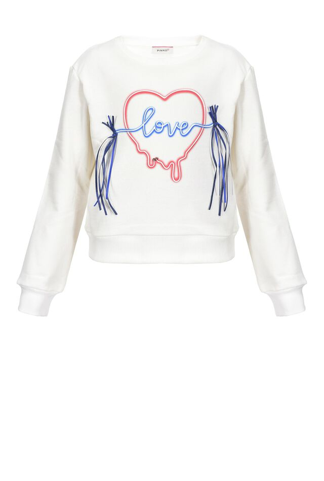 Love Neon sweatshirt