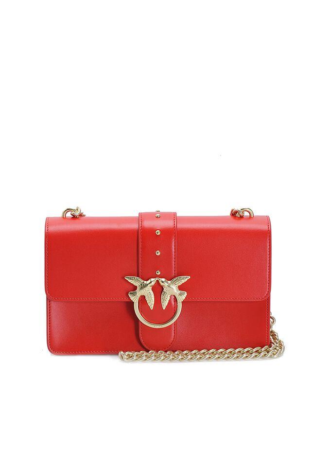 Love Bag Simply de piel