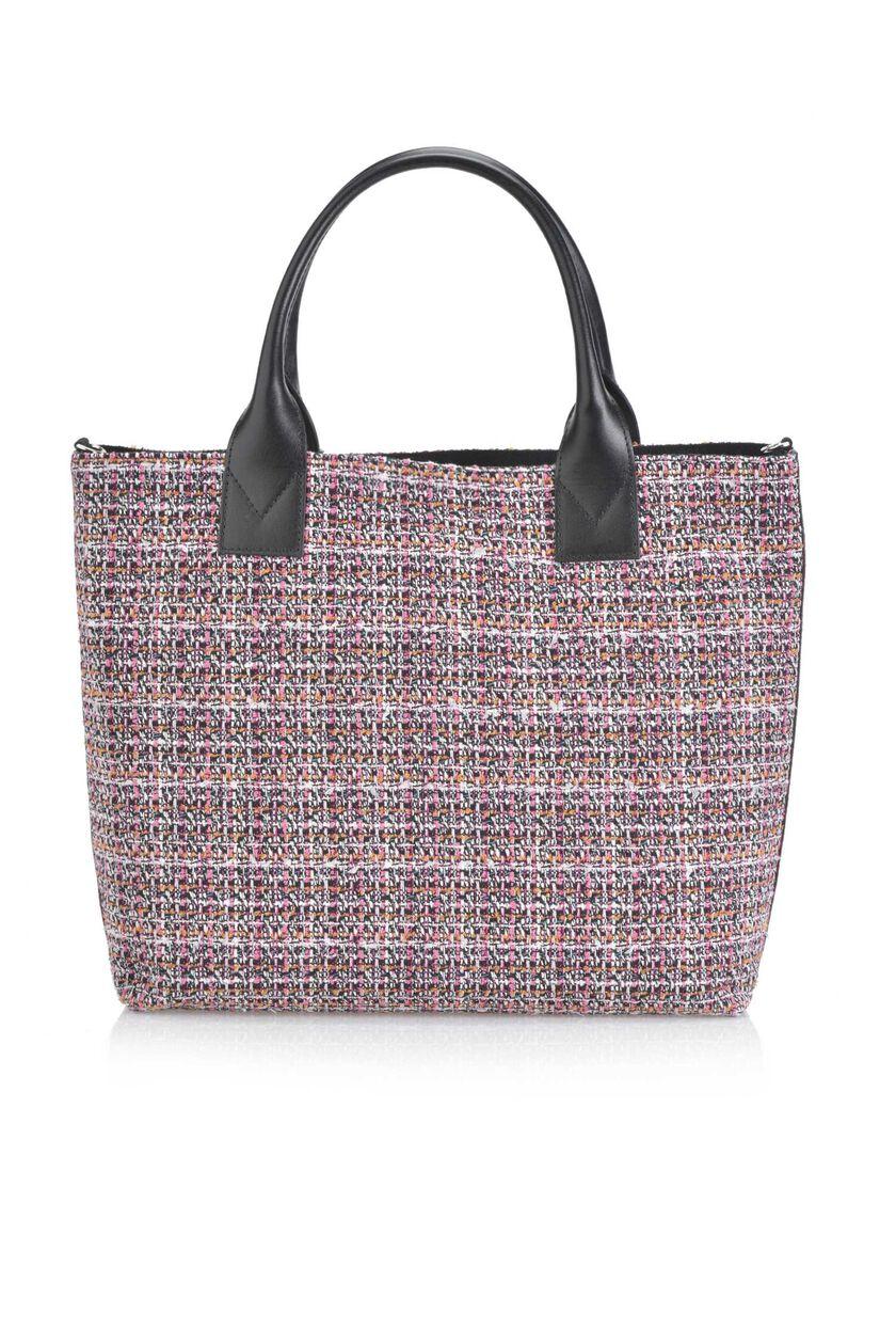 Pinko Bag in tweed