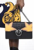 Love Bag with stars
