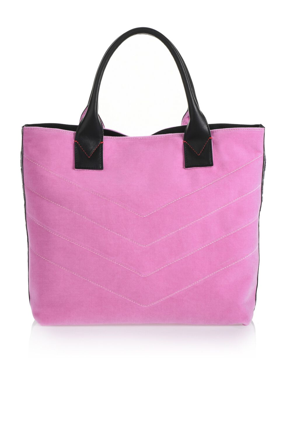 Sac Pinko Bag en velours