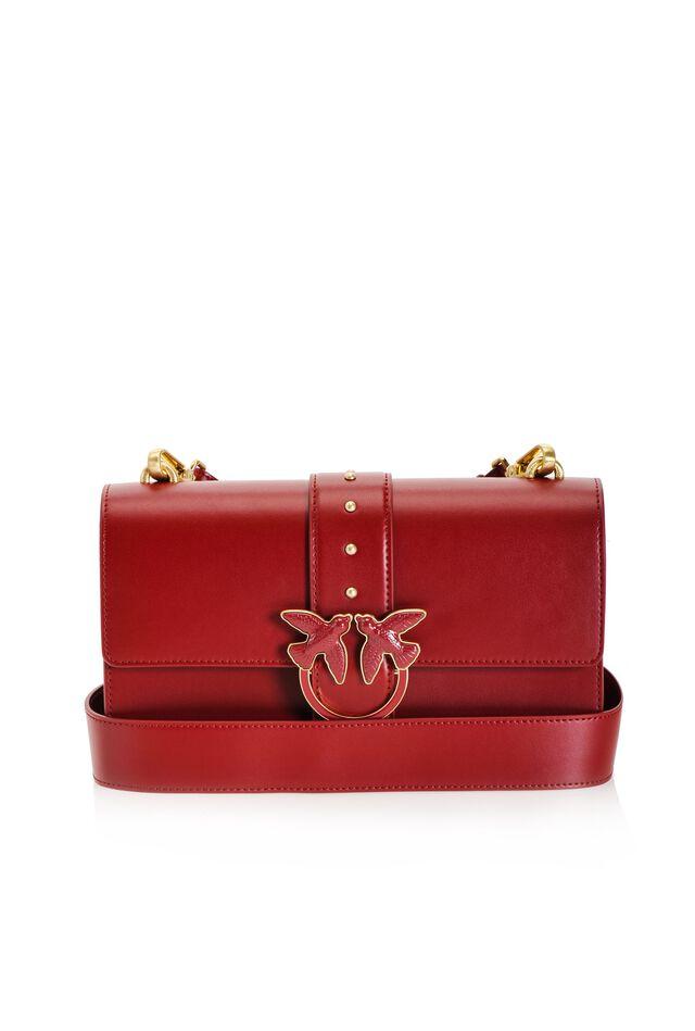 new arrival c9cdd 36068 PINKO Love Bag - Shop online