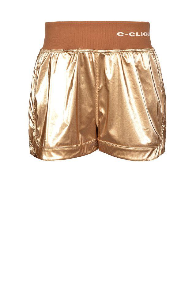 Shorts in interlock antigoccia