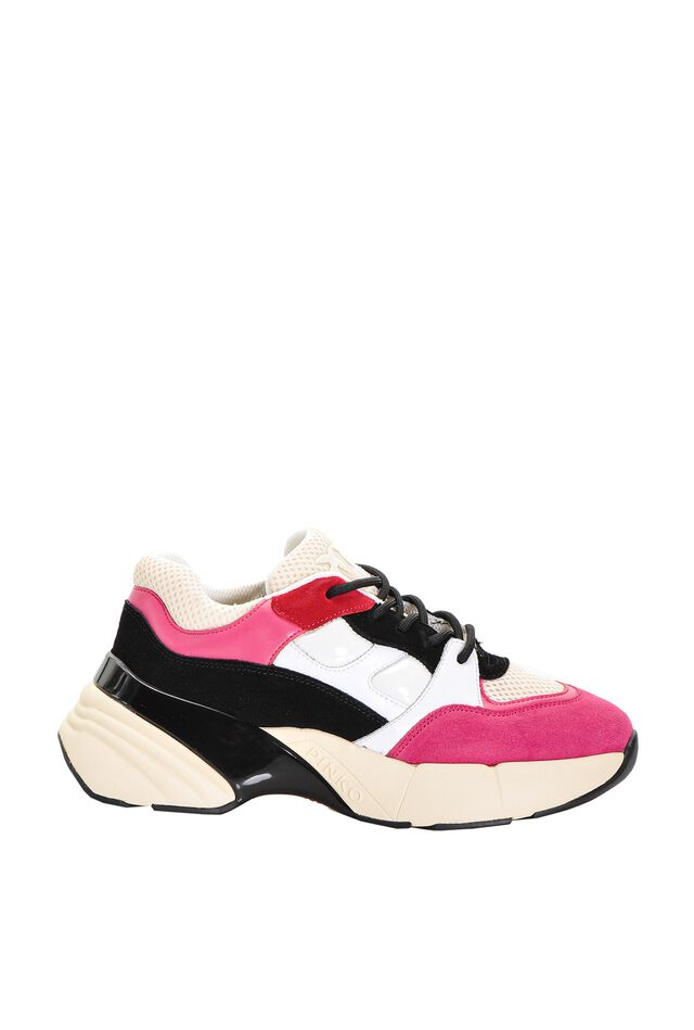 Sneakers Shoes To Rock Color