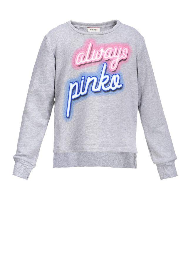 Always PINKO sweatshirt