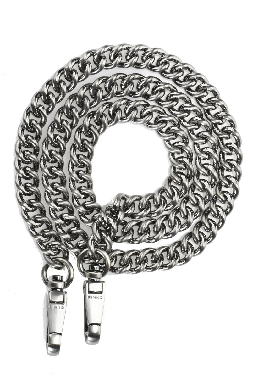 Mini Love Bag with Chain Strap