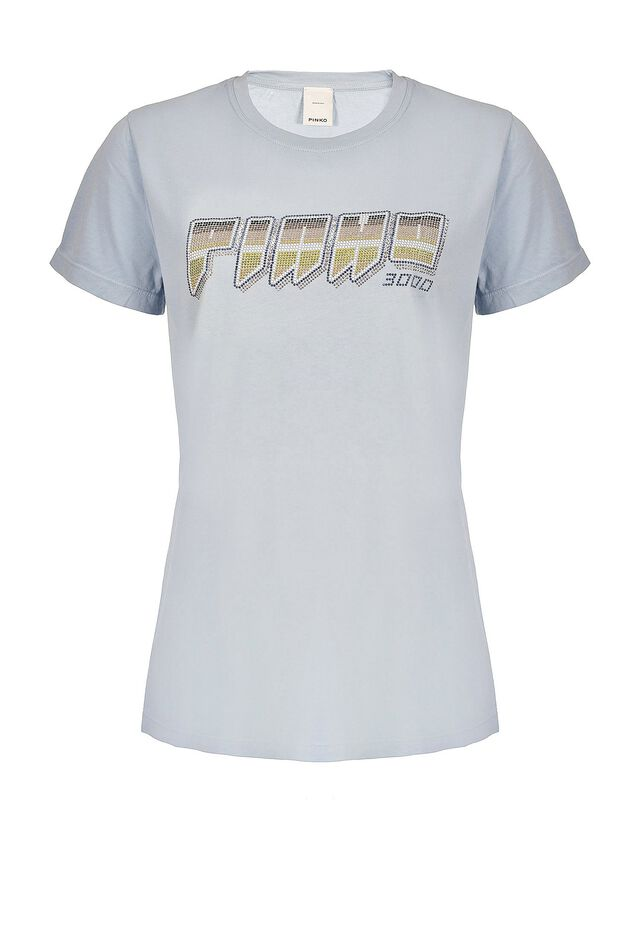 T-shirt PINKO 3000