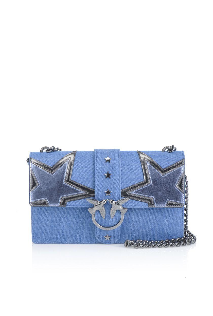 Denim Love Bag