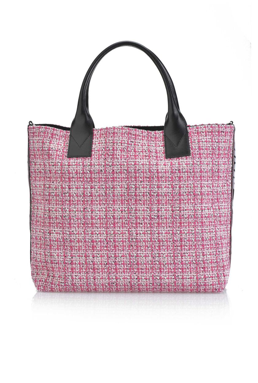Pinko Bag in tweed