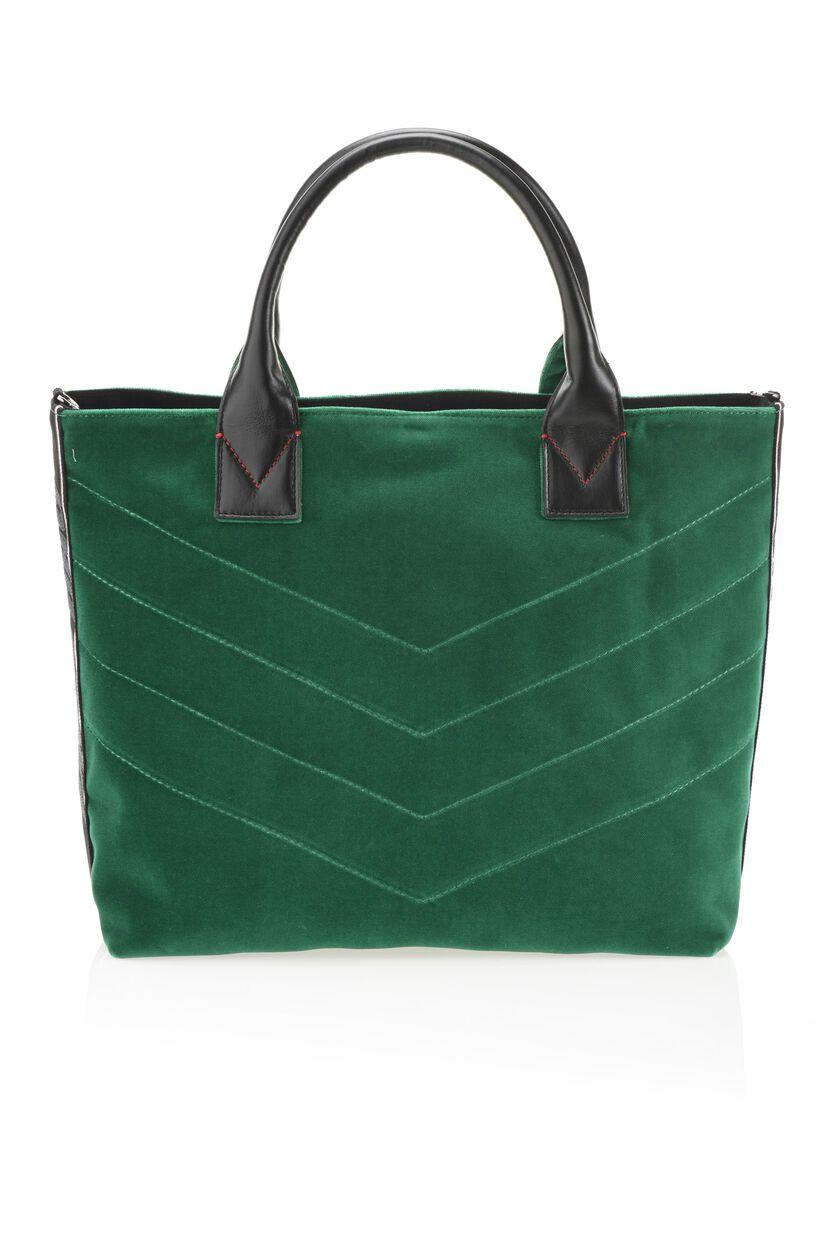 Velvet Pinko Bag