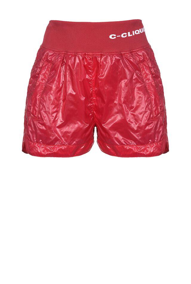 Shorts in tecno laquè