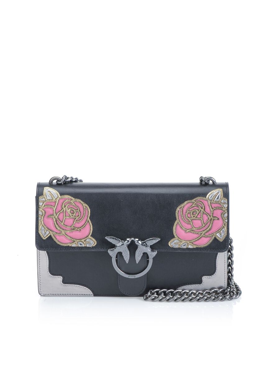 Love Bag with roses
