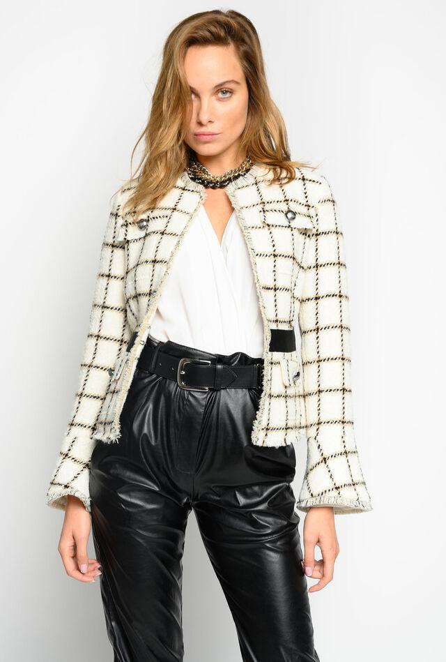 Bouclé jacket Online Exclusive