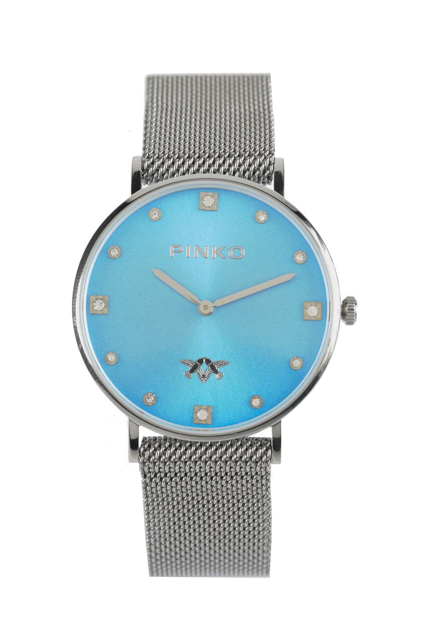 METAL MESH EDULIS 3 WATCH