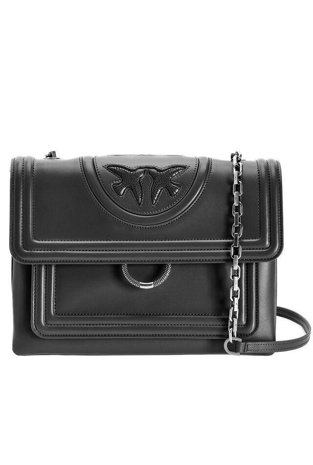Big Love Bag Soft New Monogram in nappa leather