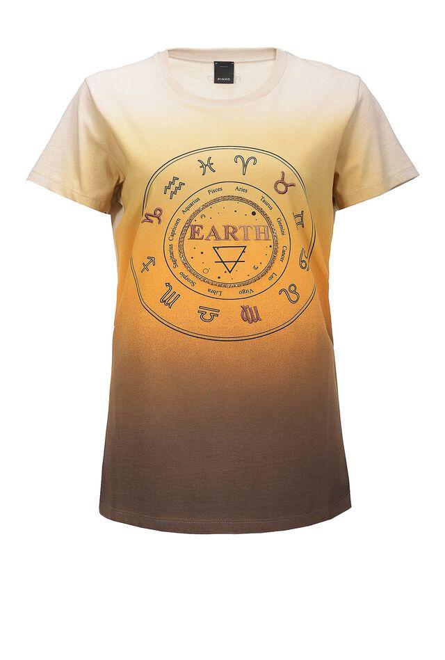 #PINKOZodiac T-shirt
