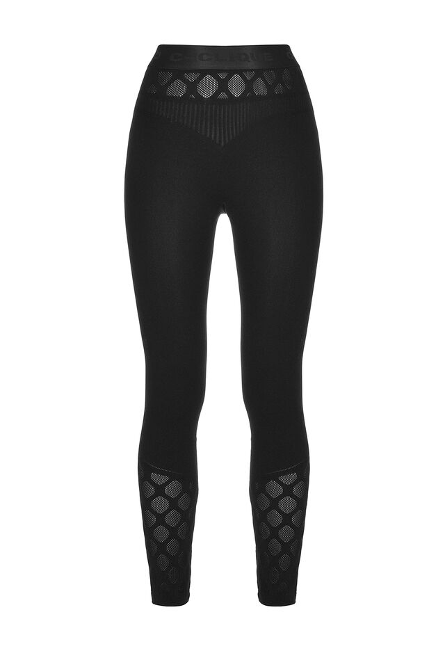 Leggings in tecno seamless