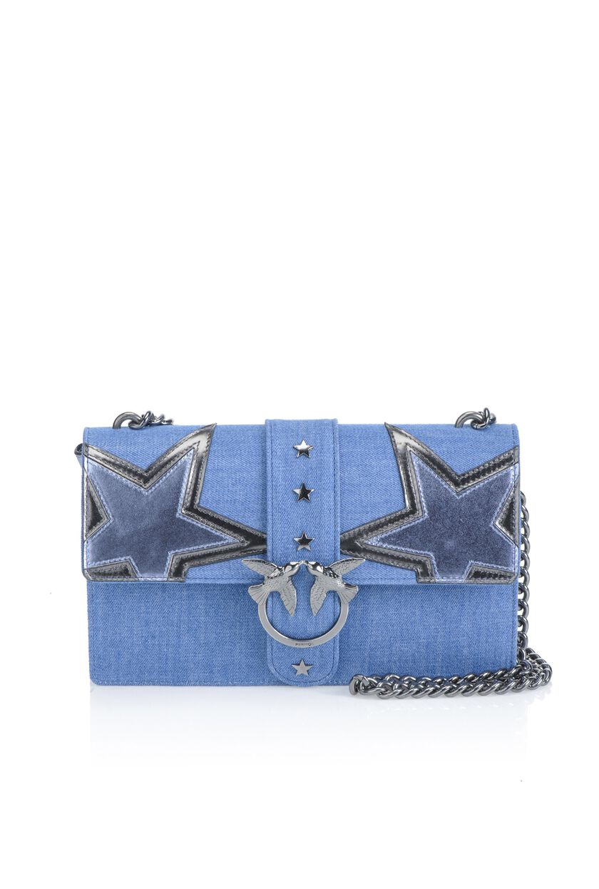 Denim Love Bag