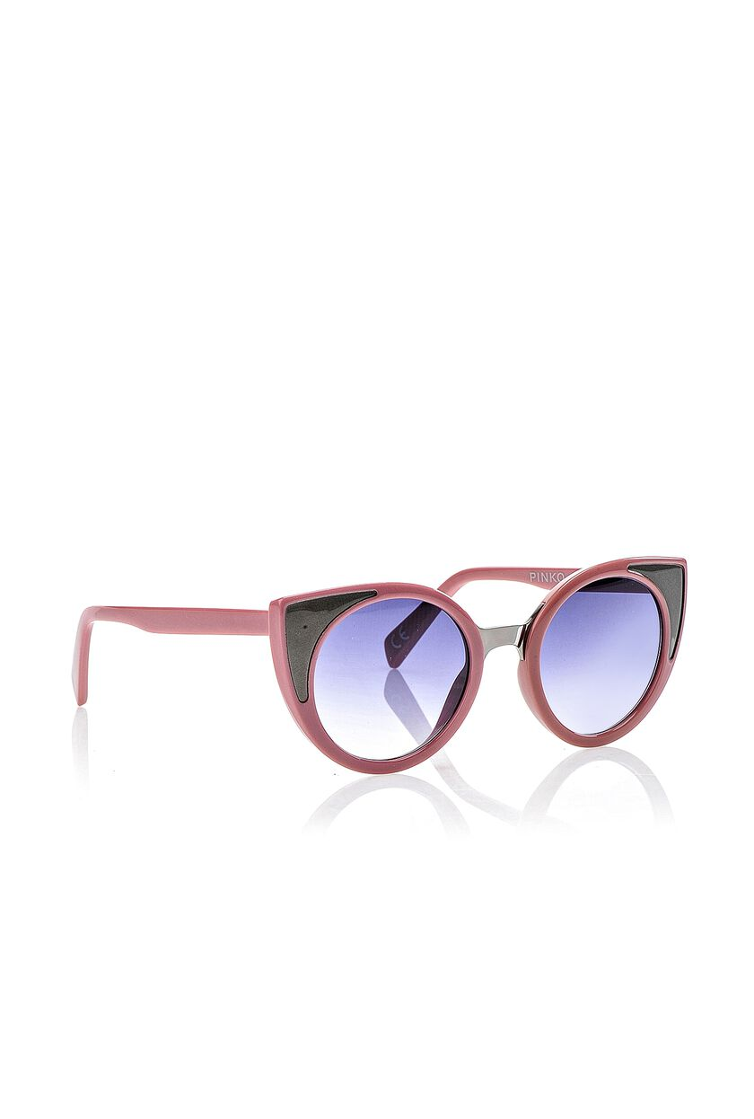 Gafas de sol ojos de gato