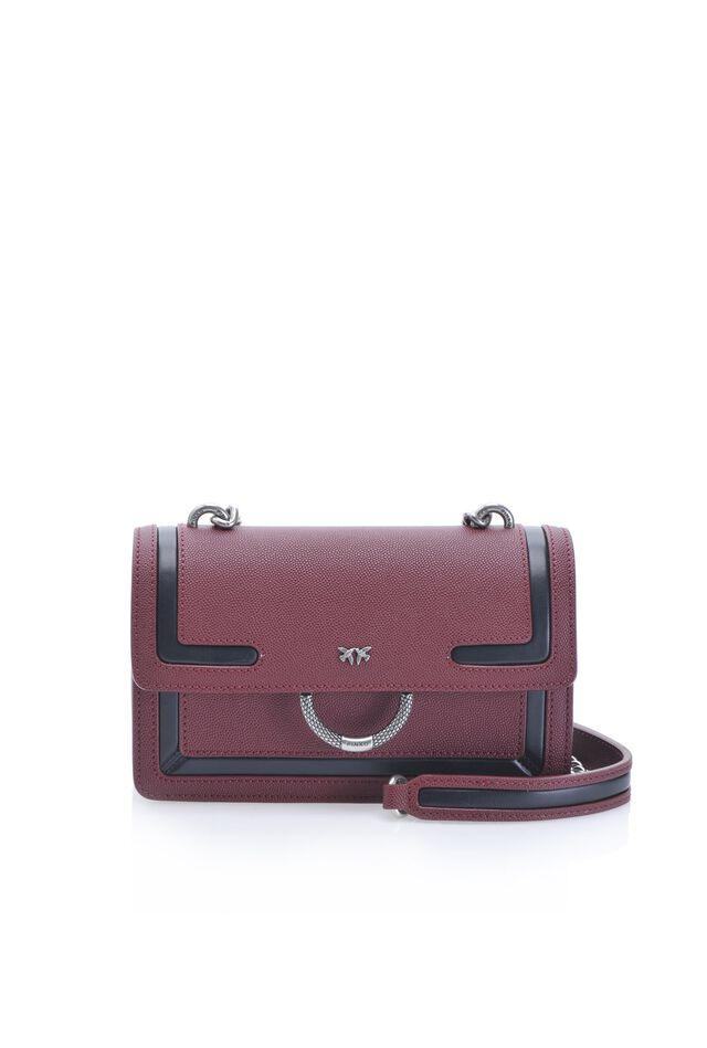Mini Love Bag New in caviar leather