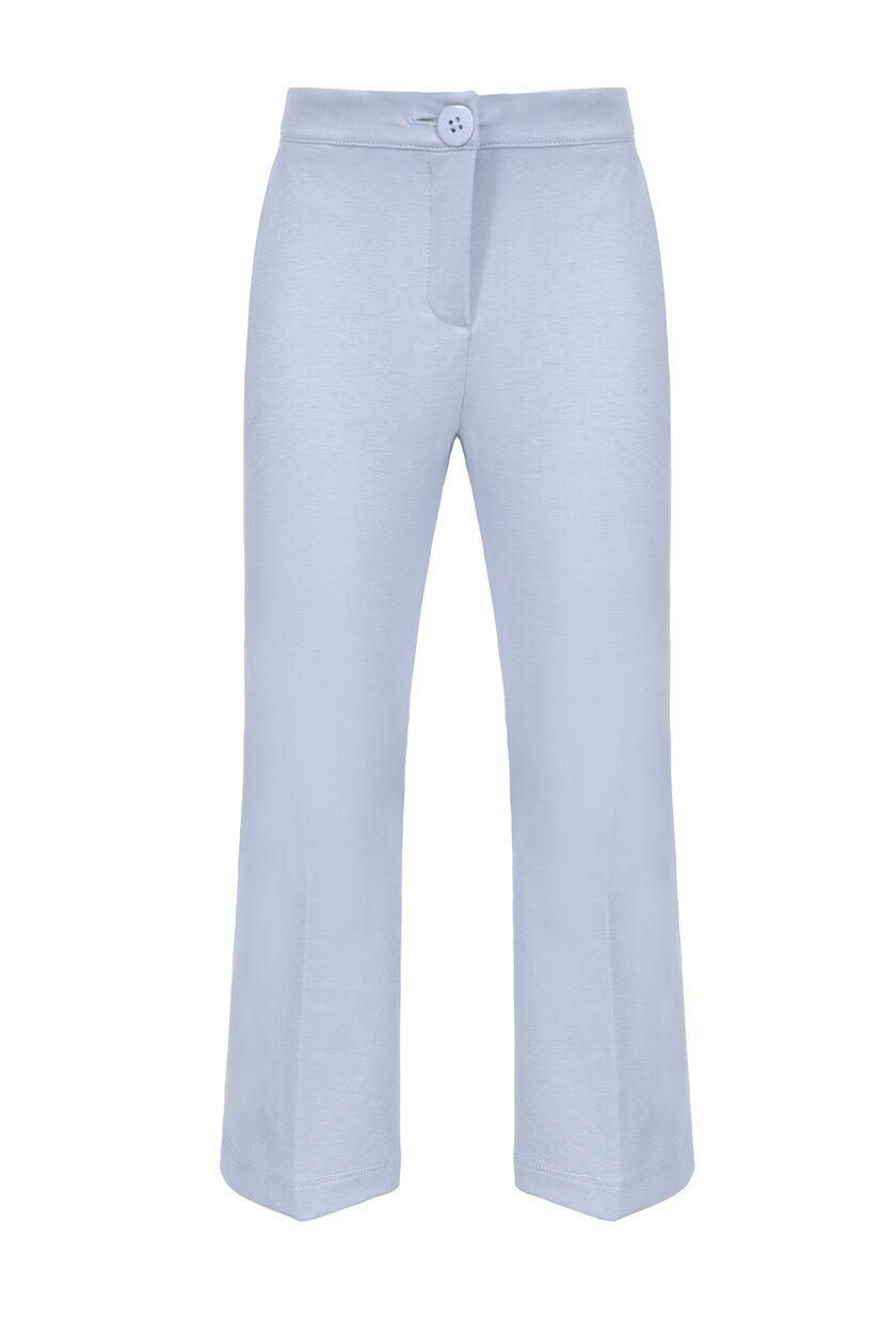 Pantalon en maille Roma